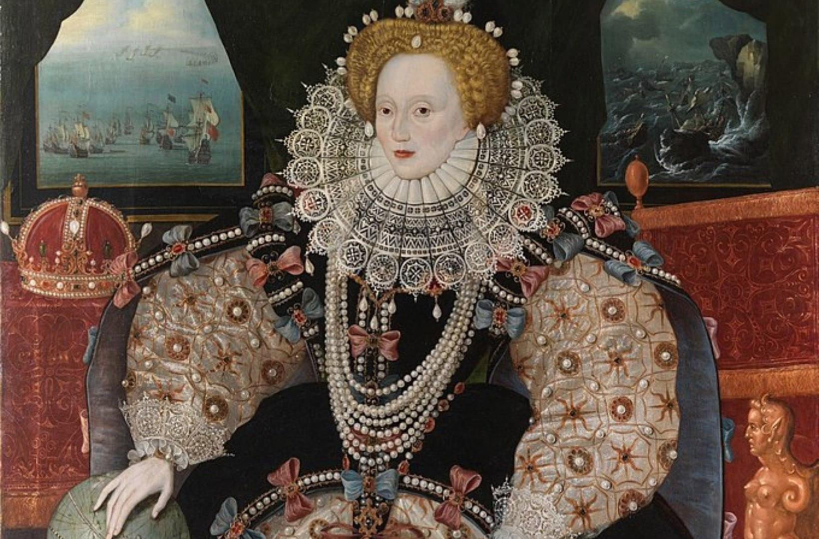 Reading during the reign of Elizabeth I | What's On Reading