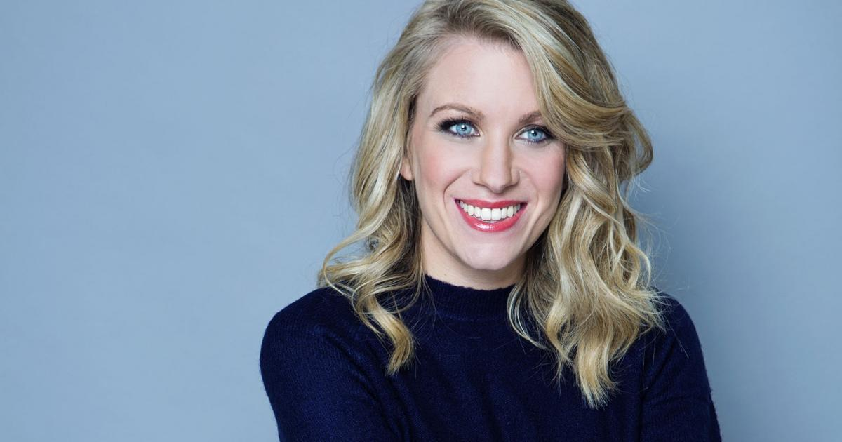 Rachel Parris | What's On Reading